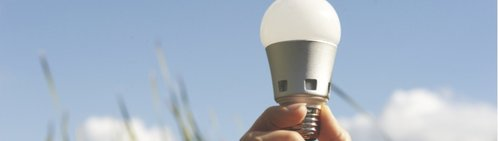 LED - a lighting solution of the future generation