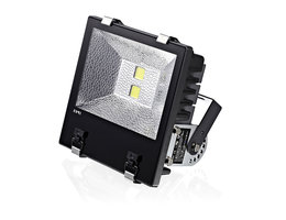 New Industrial LED Floodlights